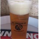 Kelímek 0,5l plastový s logem VW-CLUB.CZ
